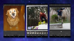 Adobe Photoshop Express update adds blemish removal tool, RAW support