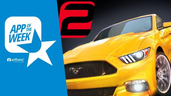 App of the Week: GT Racing 2 [video]