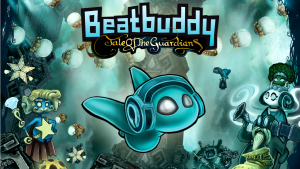 Beatbuddy music adventure game coming to iOS in September