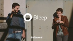 BitTorrent Bleep secure chat client stops snooping