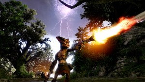 Risen 3 'Back to The Roots' feature shows a lot of gameplay