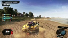 The Crew open-world racing game reaches closed beta