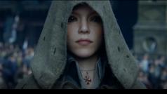 Assassin's Creed Unity trailer introduces Templar Elise