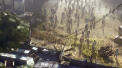 The Walking Dead: No Man's Land coming 2015