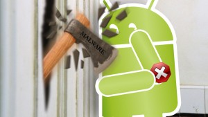 Android vulnerability leaves some password managers open to sniffing