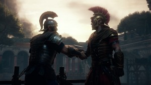 Ryse: Son of Rome coming to PC with 4K support this year