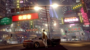 Sleeping Dogs Definitive Edition confirmed with pointless trailer