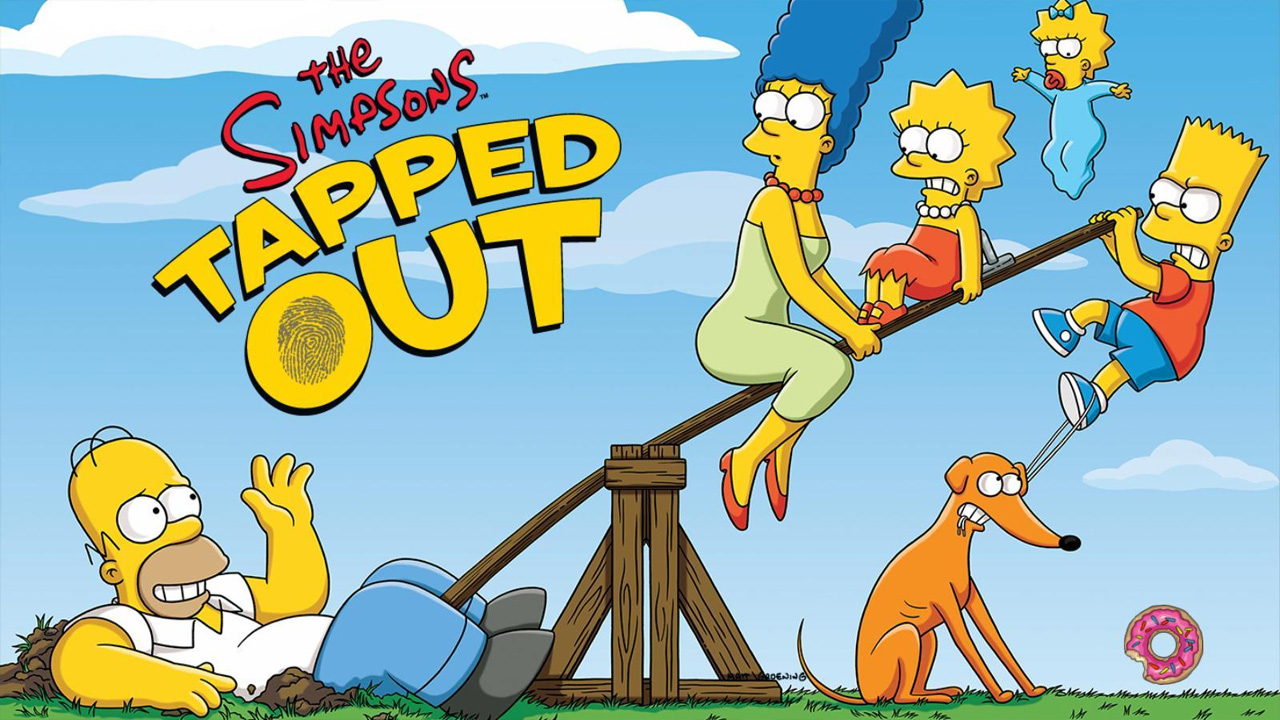 The Simpson Springfield: 7 basic tips to grow your town faster