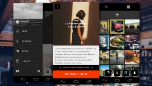 VSCO Cam gets social in latest Android update