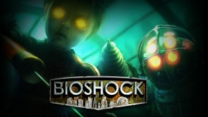 Bioshock coming to iPhone and iPad soon
