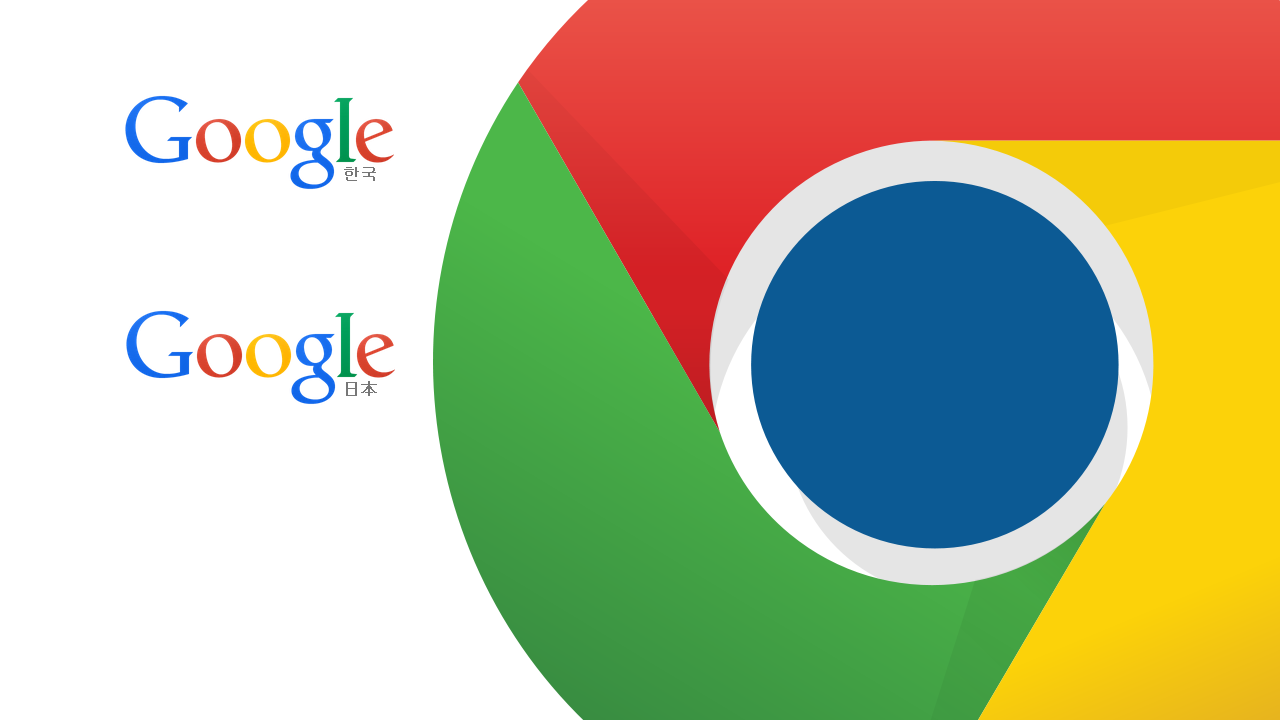 How to fix Chrome 64-bit Japanese & Korean unicode error