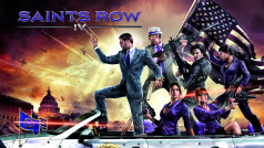 Saints Row IV official SDK released, now you can mod weapons