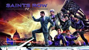New game announcement from Saints Row developer coming Friday