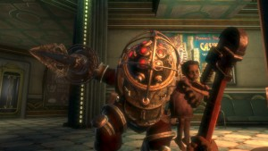 Bioshock for iOS out tonight for $15