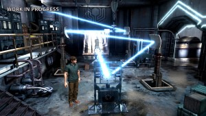 Subject 13 teases puzzles in gameplay video