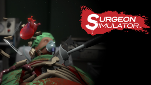 Surgeon Simulator out on Android today