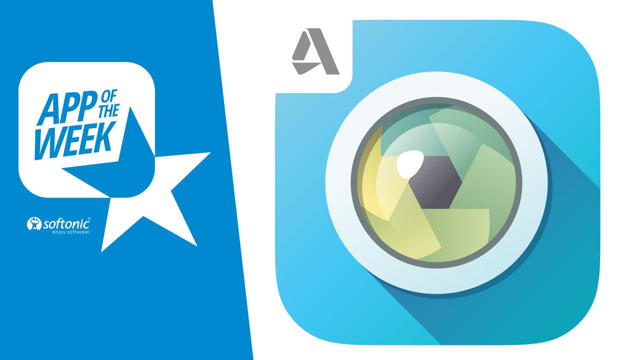 App of the Week: Pixlr