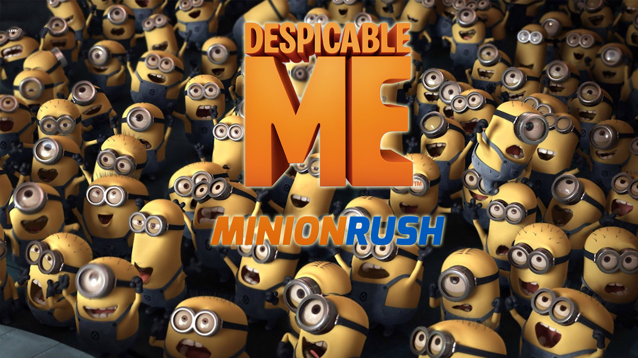 Despicable Me Minion Rush: 7 basic tips to master the game