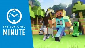 The Softonic Minute: Messenger, WhatsApp, Advanced Warfare and Minecraft 1.8