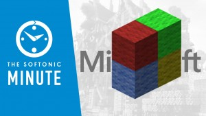 The Softonic Minute: iOS 8, Metal Gear Solid 5, Google Maps and Minecraft