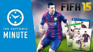 The Softonic Minute: Windows 7, Angry Birds, iOS 8 and FIFA 15