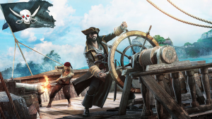 Assassin's Creed: Pirates is now free to play on iOS and Android