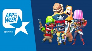 App of the Week: Plunder Pirates