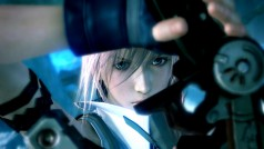 Final Fantasy XIII for PC modified to support higher resolutions