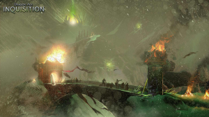 Dragon Age: Inquisition PC requirements announced, with new screenshots
