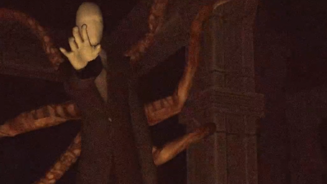 Surviving Slender Man Origins 2