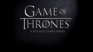 Telltale Games announces details of its Game of Thrones series