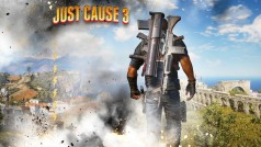 Just Cause 3 announced, coming to PC, PS4 and Xbox One in 2015