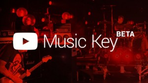 YouTube Music Key is a feature, not a service