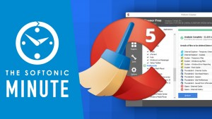 Regin, Twitter, Assassin's Creed and CCleaner 5 in The Softonic Minute