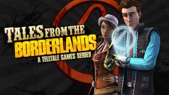 Tales from the Borderlands gets its first gameplay trailer