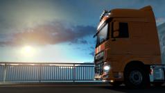 Euro Truck Simulator 2 1.14 update now live