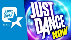App of the Week: Just Dance Now