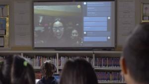 Try Skype's real-time translator