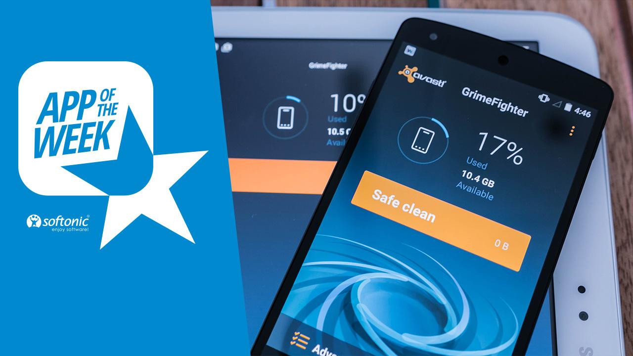 App of the Week: Avast GrimeFighter