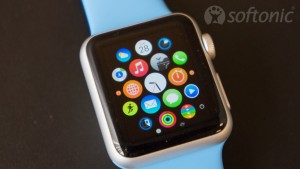 Apple Watch: Using Watch OS and its apps