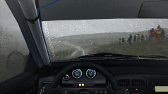 DiRT Rally is the rally game we've been waiting for