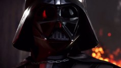 Watch the reveal trailer for Star Wars Battlefront