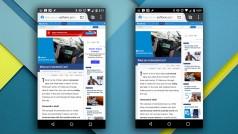Adblock Plus browser gets rid of annoying ads