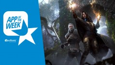 App of the Week: The Witcher 3