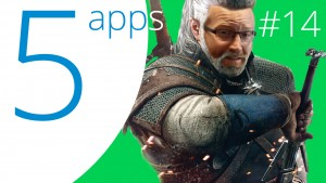 Five Apps to Try this Weekend: featuring Skype Translator, Ice Age Avalanche, and The Witcher