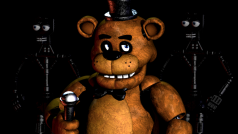 How to download and install Five Nights at Freddy's