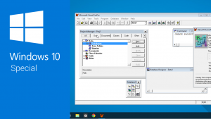 How to run old software on Windows 10
