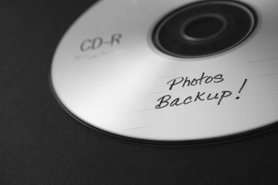 Who uses disks?