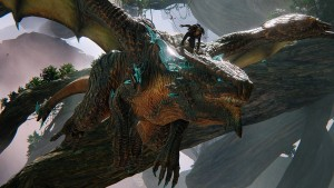 Can Scalebound save Microsoft's Xbox One in Japan?