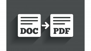 Why you should care about PDF files